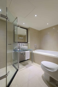 K HOTEL - Yunghe - Bathroom  - #0