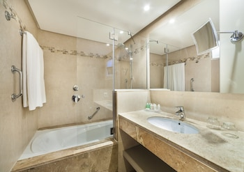 Insotel Tarida Beach Sensatori Resort - All Inclusive - Bathroom  - #0