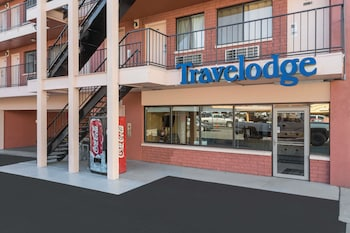 Travelodge by Wyndham Reno in Reno, Nevada