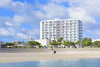 蒙巴北谷海濱公寓飯店