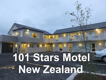 101 星星汽車旅館