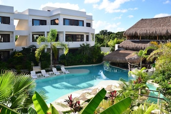 Photo for Intima Resort Tulum - Clothing Optional - Adults Only in Tulum