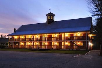 Mountain Village Lodge in Bethel, Maine