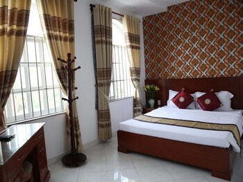 Hoa Phat Hotel & Apartment - Guestroom  - #0
