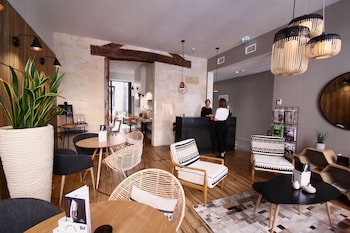 tarifs reservation hotels HOTEL DE TOURNY