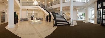 Kashaneh at Meridian (1+1 bedroom) - Interior Entrance  - #0