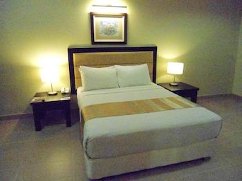 Pantai Puteri Hotel - Guestroom  - #0