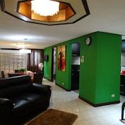 馬尼拉灣服務式公寓