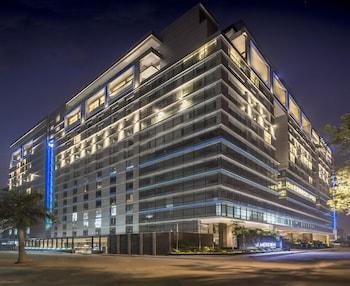 Le Meridien Dhaka