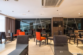 The Luxe Hotel - Restaurant  - #0