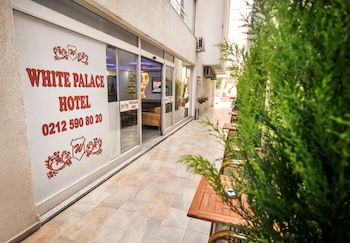 Photo for White Palace Hotel in Istanbul