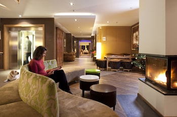tarifs reservation hotels SPA Hôtel Au Lion D'Or
