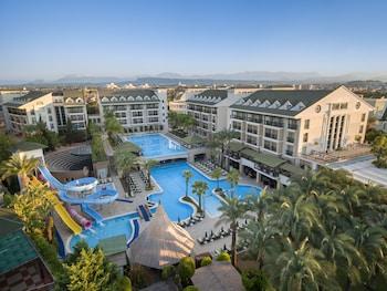Alva Donna Beach Resort Comfort - All Inclusive