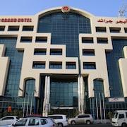 阿布札德大飯店