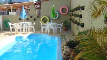 Jardim do Mar Chalés
