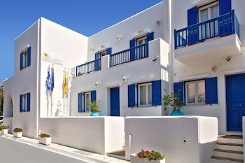Matas' Apartments
