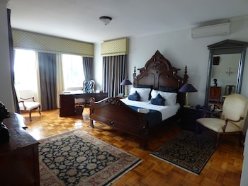 Capital House Boutique Hotel
