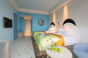 Chimelong Penguin Hotel - Guestroom  - #0