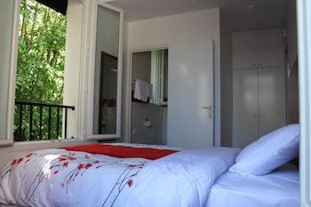 tarifs reservation hotels Hotel Rythme