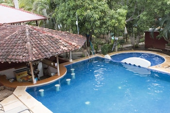 Hotel Nany - Outdoor Pool  - #0