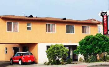 Lido Hotel in Huntington Park, California
