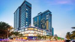 Balcony Seaview Nha Trang Centre