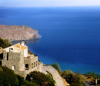 Aegean Castle Andros - Adults Only