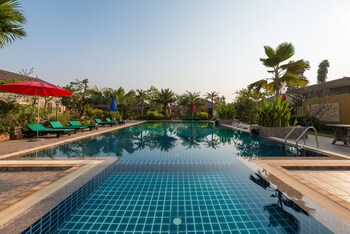 Park & Pool Resort - Pool  - #0