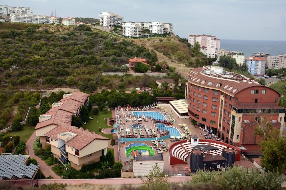 Club Konakli Hotel - All Inclusive