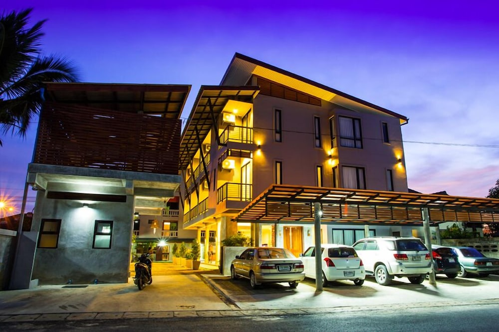 Palmari Boutique Hotel