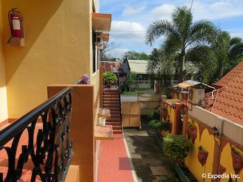 Rgb Tourist Inn Hotel Davao Del Norte Terrace/Patio