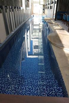 Ferra Hotel Boracay Indoor/Outdoor Pool