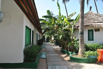 African Village Hotel - Property Grounds  - #0
