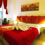 羅馬假日榮姆斯奧特朗托飯店