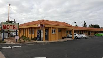 Mesa Oasis Inn & Motel in Mesa, Arizona
