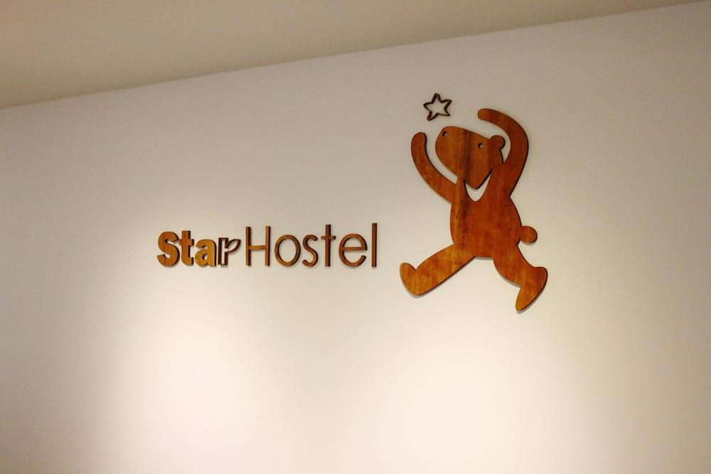 Star Hostel Taipei Main Station