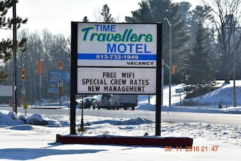 Photo for Time Travellers Motel in Pembroke, Ontario