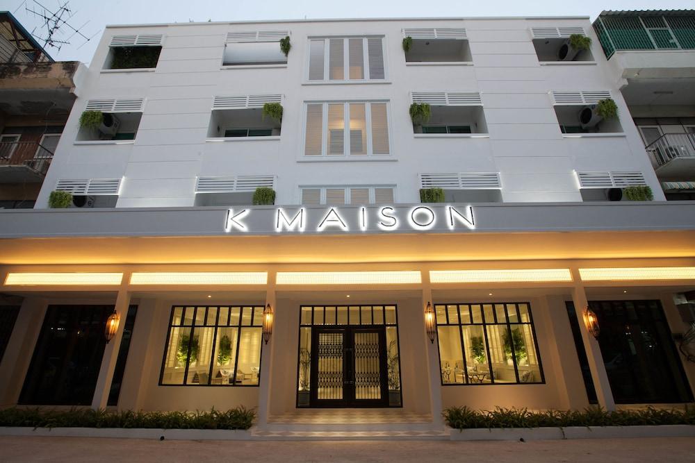K Maison Boutique Hotel
