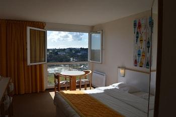 tarifs reservation hotels Belvédère Hôtel