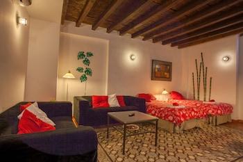 卡薩蒙塔爾班圖瑞迪克公寓飯店