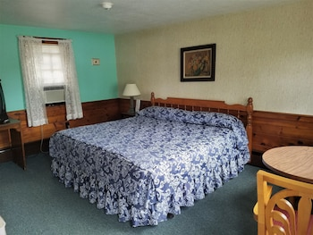 Bass River Motel in South Yarmouth, Massachusetts