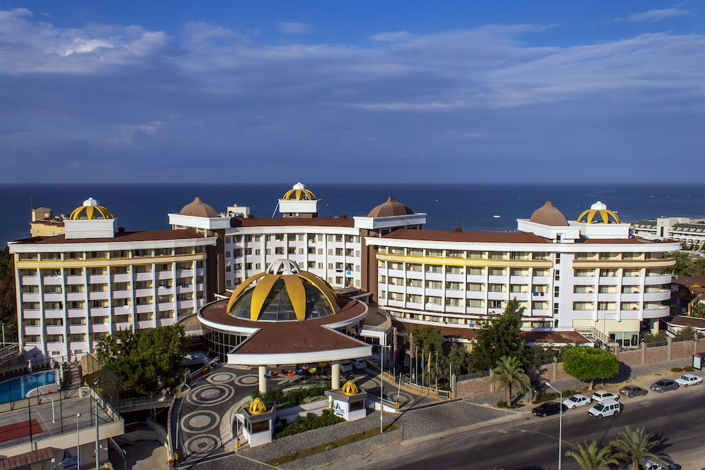 Side Alegria Hotel & Spa - Adults Only