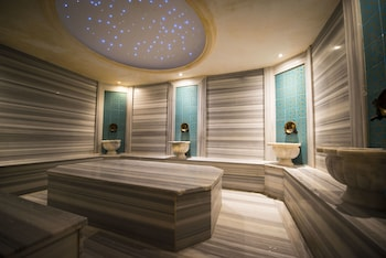 Manesol Fuar - Turkish Bath  - #0