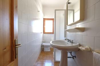 Hotel Ristorante L'Aragosta - Bathroom  - #0