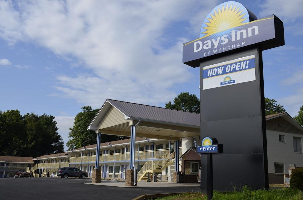 Day Inn by Wyndham Charles Town