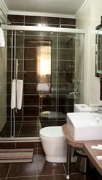 Onyx Hotel - Bathroom  - #0