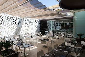 HD Beach Resort - all inclusive - Restaurant  - #0