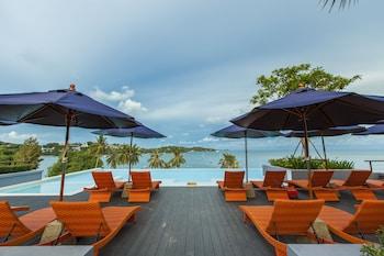 普吉班德拉海灘渡假飯店