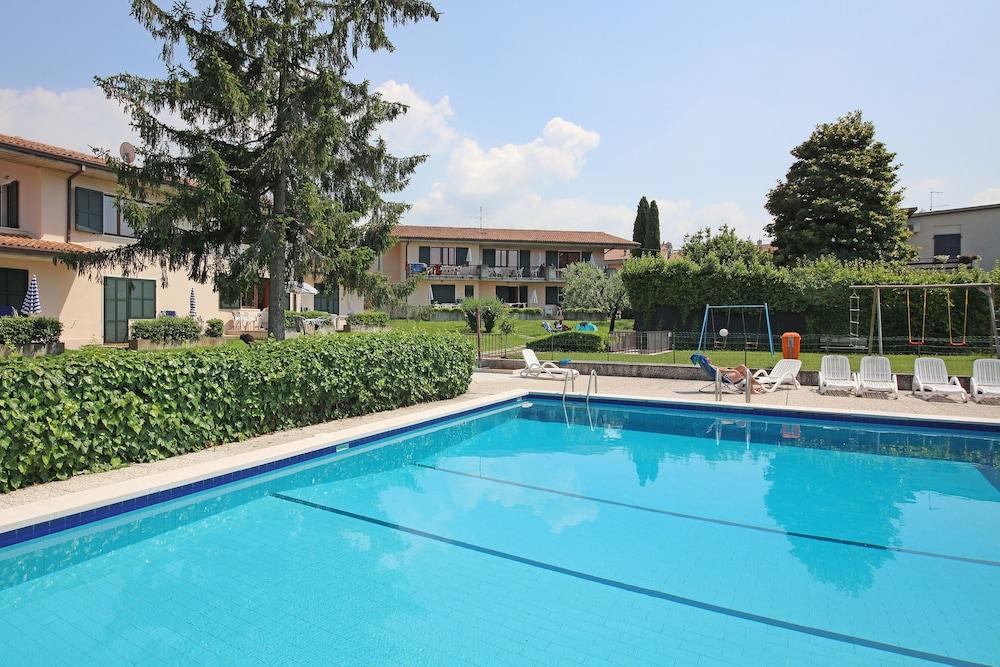 Appartamenti Puccini Bardolino Lake Garda 𝐇𝐃 𝐏𝐡𝐨𝐭𝐨𝐬