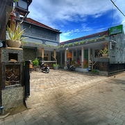 NB 峇里旅館